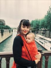 voor de Seine