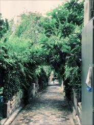 Geheim paradijs in het 18e arrodissement