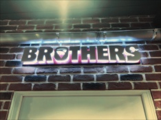 Cafe Brothers