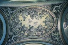 Prachtig plafond